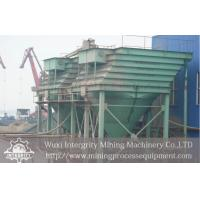 China Inclined Plate Settler Slant Plate Clarifier ,  Mineral Beneficiation Equipment wholesale