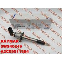 China VDO Fuel injector A2C59511364, 5WS40249 for FORD 4H2Q-9K546-AF, LAND ROVER LR006495 wholesale
