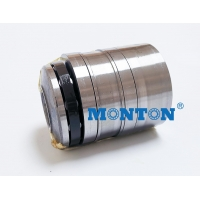 China T8AR120456 120*465*985mm Multi-Stage cylindrical roller thrust bearings wholesale