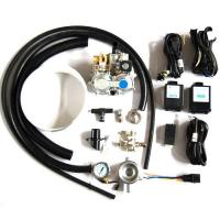China CNG single point system for EFI vehicles (CNG conversion Kits) on sale