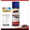 Buy cheap Aeropak Metallic Spray Paint from wholesalers
