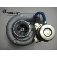 China Toyota Land Cruiser CT26 Turbo 1720168010 turbocharger for 12H-T 1HDFT Engine wholesale