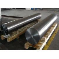 Quality 1045 / S45C Hot Forged Carbon Steel Bar , 110-1200 Mm Diameter Forged Round Bar for sale