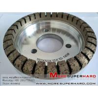 China Metal Bond Diamond Grinding Cup Wheels for Concrete and Stone and glass wholesale