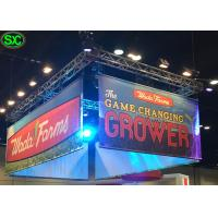 China P5 Indoor Ultra Slim Rental Hanging LED Display High Definition for Booth wholesale