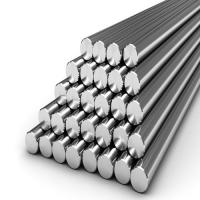 China Customized 410 Stainless Steel Profiles 300 Series 316l 3mm Steel Round Bar wholesale