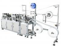 China 5 Layer KN95 Dust Mask Making Machine Automatic Production Line Customized wholesale