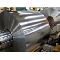 China 201 BA Stainless steel strip coil wholesale