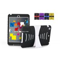 China New cover case for Ipad mini , PC + Silicone Ipad mini case cover wholesale