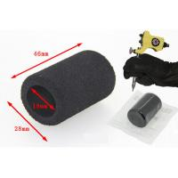 China High Temperature Resistance Tattoo Machine Grip Handle Set Silicone 25mm on sale