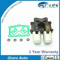 China OE# 28260-RG5-004 New Transmission Dual Linear Solenoid for Honda Civic Fit wholesale