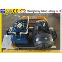China Strong Flow Roots Rotary Blower For Fish Pond Aquaculture Oxygen Supply on sale