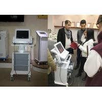 China High intensity focused ultrasound ultherapy therapy best face lift machine wholesale