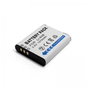 China Sumsung 3.6V 1270mAh Custom Lithium Battery Packs wholesale