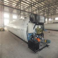 China 35m3 Bitumen Machine Container Loading Type Easy Transportation For Road Construction wholesale