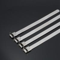 Buy cheap Stainless Steel Insulation Banding Or Insulation Straps For Fast Installer from wholesalers
