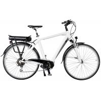 China Battery Operated High End Electric Bike Bicycle 36v 250w , Electric Racing Bike wholesale