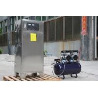 China drinking water use ozone generator , ozone for TOC-elimination on sale