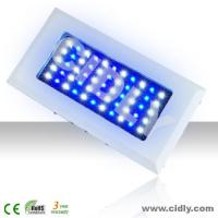 China Dimmable 120W (55*3W) LED Aquarium Lights wholesale