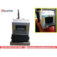 China 100KV Airport Baggage X Ray Machine 38AWG With 4 Color Scanning Image Display on sale