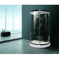 Buy cheap Monalisa M-8289 steam room with shower steam room indoor bathroom with steam from wholesalers