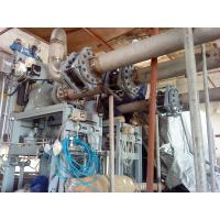 Quality Back flow Pure Nitrogen Generation Plant Carbon steel for Protect Gas for sale