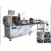 China Plastic Round Box Making Machine wholesale
