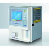 China AUTO HEMATOLOGY ANALYZER XFA6100 wholesale