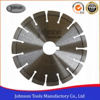 China High Precision Diamond Concrete Saw Blades For Concrete Grooving 180mm wholesale