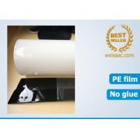 China Protective film for high gloss auto parts / plastic injection molding car parts wholesale