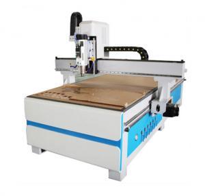 China Automatic CNC Contour Cutting Machine , Polyurethane CNC Foam Cutting Machine wholesale
