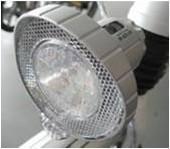 China Electric Bike LED Light wholesale