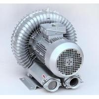 China 380V - 415V Side Channel Air Ring Blower For Vacuum Cleaner 7.5kw wholesale