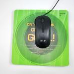 Cheap promotion idea goods mouse mat
