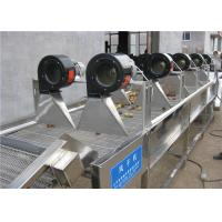 China Vacuum Industrial Fruit Dryer Machine , Compact Structure Tomato Drying Machine on sale