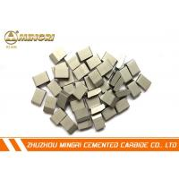 China Tungsten Carbide Saw tooth for Circular Blade cutting hardwood and wearable nail wholesale