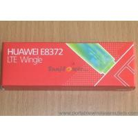 China Huawei E8372 Wingle Huawei Mobile Wifi Router 4G LTE Cat4 USB Stick Wi-Fi Dongle wholesale