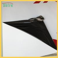 China Black & White Aluminum Composite Panel Protective Film , Surface Protection Film wholesale