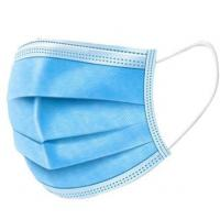 China Multi Layer Disposable Dust Mask Non Woven Fabric Comfortable Fit wholesale