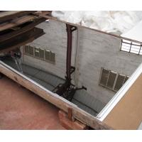 Buy cheap Black Mirror Stainless Steel Sheet / Black NO.4 Finishing SS Sheet Grade 201 304 430 from wholesalers