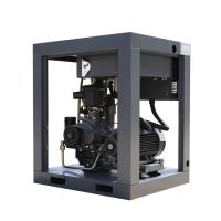 China Industrial for 20 HP Electric Compressed Air Screw Compressors Prices wholesale