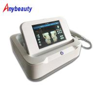 China Professional 1.5mm 3.0mm 4.5mm HIFU Machine With 15'' Color Touch Screen wholesale