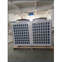 China Inverter Air To Air Heat Pump , Heating Cooling & Hot Water High Temp Heat Pump on sale