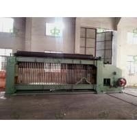 Buy cheap High Efficiency Gabion Machine With 4m Weaving Width And Automatic Stop System from wholesalers