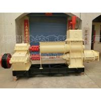 China China shale vacuum brick machine price in wholesale