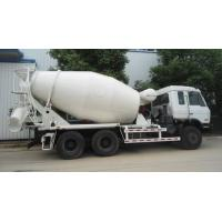Factory Price Made in China howo concrete truck transit mixer