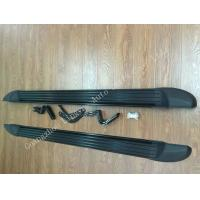 China Toyota Hilux Revo Side Steps 2015 - 2017 4x4 Auto Running Board Body Kit wholesale