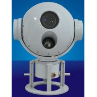 China Maritime / Aircraft Electro Optical Tracking System , Video Imaging Evidence Tracking System wholesale