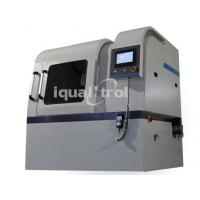 China Max Section 180mm Heavy Duty Automatic Metallographic Specimen Cutting Machine wholesale