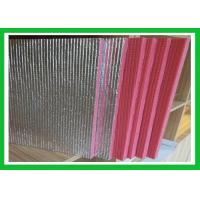 China High R Value Poly Foam Foil Insulation Ceiling Polyurethane Foam Insulation wholesale